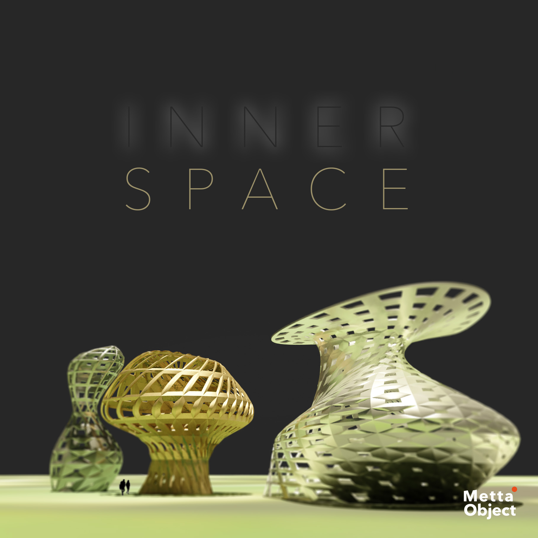 Mettaobject Inner SPACE Cover IG